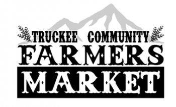 Truckee Events, Truckee Community Farmer's Market