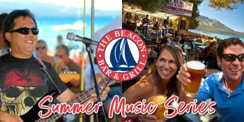 Camp Richardson Resort, 2019 Beacon Summer Music Series