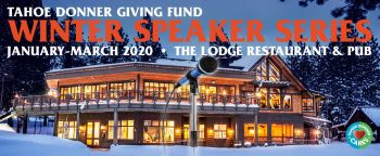 The Lodge Restaurant & Pub, Speaker Series | Driving in Snow + Ice