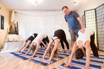 Well Being Tahoe, Community Yoga