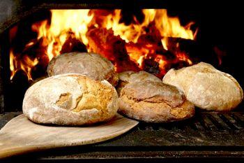 Cedar House Sport Hotel, Bread Baking with Slow Flow Lake Tahoe