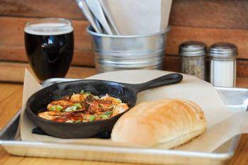 Brewforia, Atchafalaya BBQ Shrimp