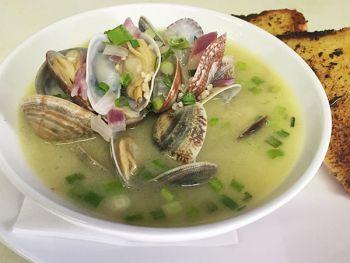 Emerald Bay Bar & Grill, Fresh Seafood Friday