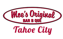 Moe's Original Bar B Que, Offering Takeout at Moe's BBQ!
