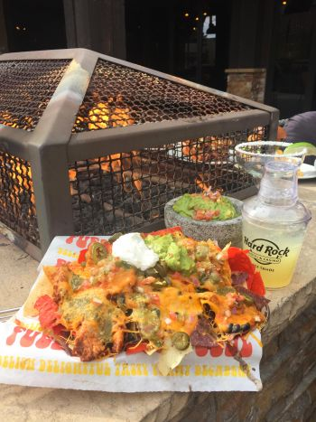 Alpine Union Bar & Kitchen, Alpine Union Nachos