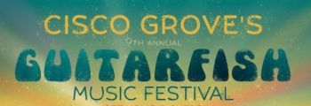Win Two 4-Day Festival Passes to Guitarfish 2019