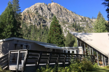 Win 2 Tickets to Lake Tahoe Music Festival's Performance at Squaw Valley Chapel Garden, August 24