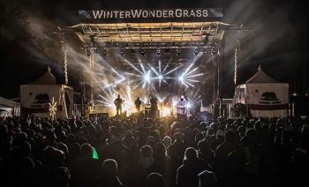 Win 2 - General Admission Tickets to WinterWonderGrass Tahoe April 6-8, 2018