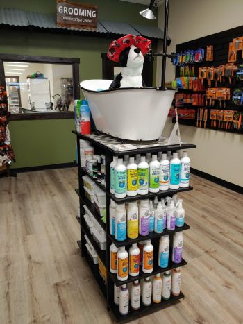 EarthWise Pet, South Lake Tahoe, Pet Grooming Supplies