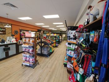 EarthWise Pet, South Lake Tahoe, Natural Cat Food & Treats