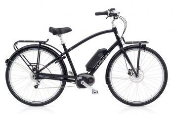 Olympic Bike Shop, Electra Townie Commute Go Bike! 8i