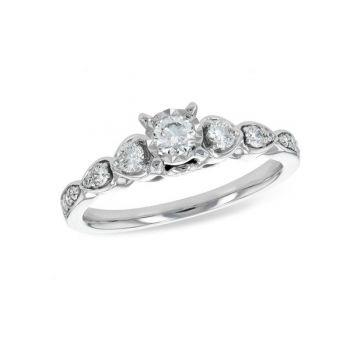Bluestone Jewelry, Engagement Ring Royal