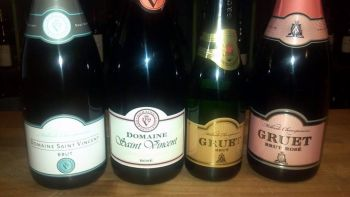 The Pour House Wine Shop, Sparkling  Wines