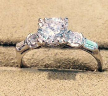 Bluestone Jewelry, Engagement Rings