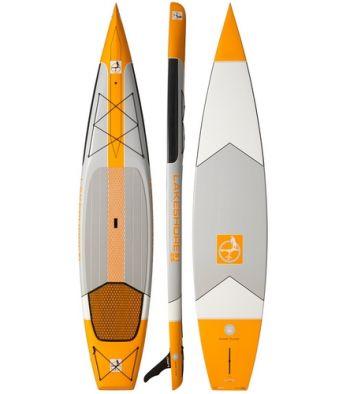 "Adrift Tahoe, SALE! Lakeshore Sunset Cruiser 12'6"" SUP Board"