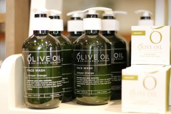 Tahoe Oil & Spice, Natural Skin Care & Beauty Products