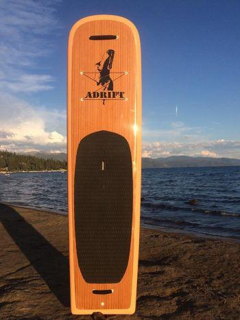 Adrift Tahoe, Alaia