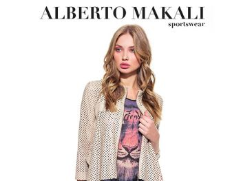 Sidestreet Boutique, Alberto Makali Women's Clothing