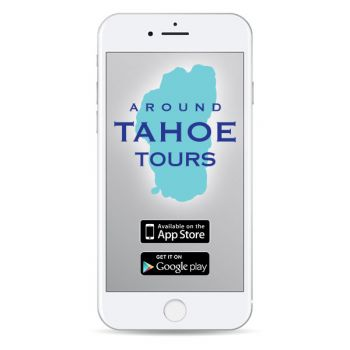 Around Tahoe Tours, Around Tahoe GPS Audio Tour