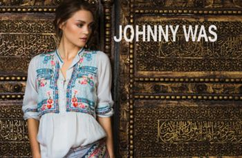 Sidestreet Boutique, Johnny Was Women's Clothing