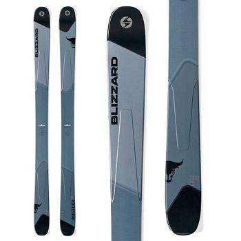 Powder House Ski & Snowboard, Blizzard Rustler 10 Skis