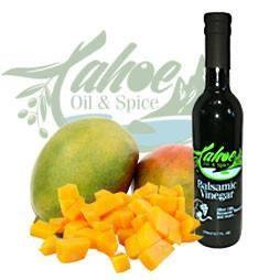 Tahoe Oil & Spice, Mango Aged White Balsamic