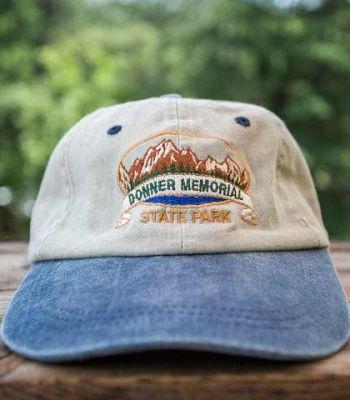 Sierra State Parks Foundation, Donner Memorial State Park Baseball Cap