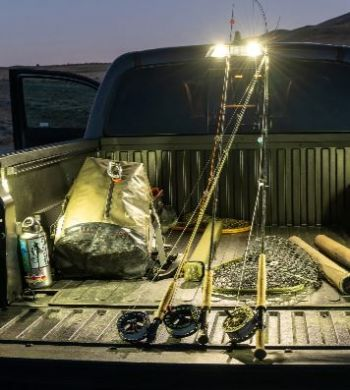 Trout Creek Outfitters, Fly Rods