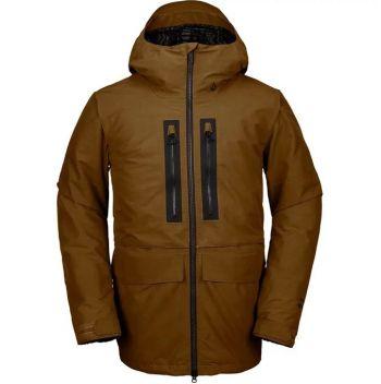 Tahoe Dave's, Men's Volcom Stone GORE-TEX Jacket