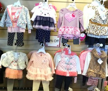 Sidestreet Boutique, Baby & Children's Clothing