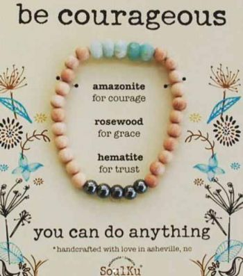 GaiaLicious Boutique, Inspirational Jewelry