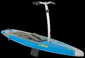 Tahoe City Kayak, Hobie Mirage Eclipse 12'