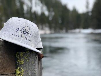 Bleu Wave Cruises, BleuWave/Tahoe Heart Beat Snapback