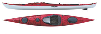 Tahoe City Kayak, Eddyline Performance Series Kayaks