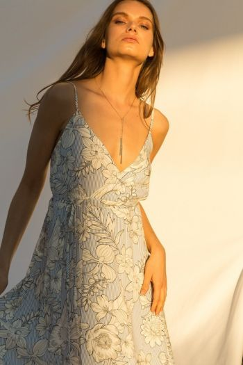 What a Girl Wants, Dresses by Hem & Thread