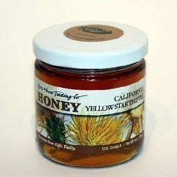 Tahoe Oil & Spice, Honey, High Plains Sweet Clover