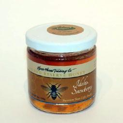 Tahoe Oil & Spice, Honey, Idaho Snowberry