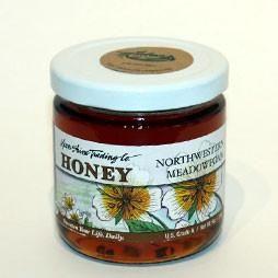 Tahoe Oil & Spice, Honey, Northwestern Meadowfoam
