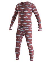 Tahoe Dave's, Airblaster Hoodless Ninja Suit