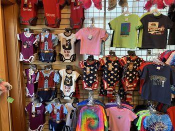 Cabin Fever Shopping Emporium, Toddler Clothing