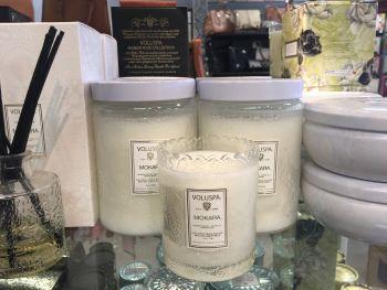 Panache Tahoe Boutique, Voluspa Candle