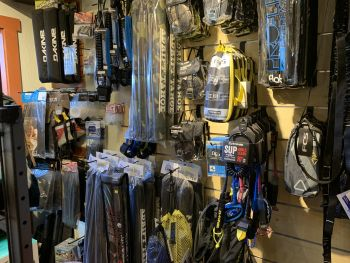 Adrift Tahoe, Quality SUP Accessories