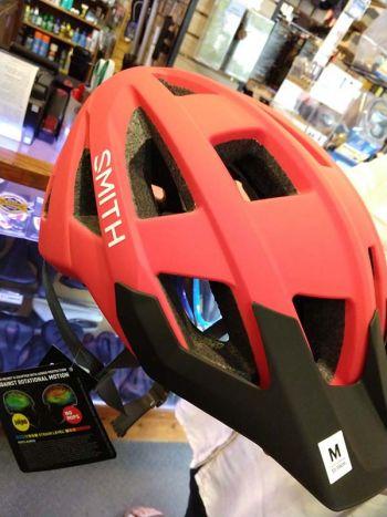 Olympic Bike Shop, Smith Bike Helmets