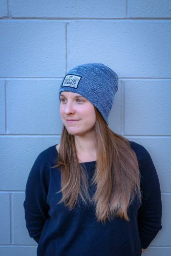 South Lake Brewing Company, Marled Slouched Beanie