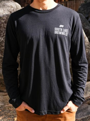 South Lake Brewing Company, Men's L/S Tee