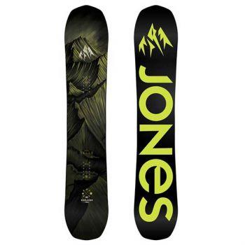 Powder House Ski & Snowboard, Jones Explorer Snowboard
