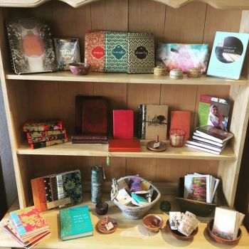 GaiaLicious Boutique, Journals and Books