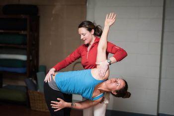 Lake Tahoe Yoga, Individualized Private Yoga Sessions