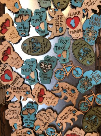 Welcome Home Shoppe, Lake Tahoe Gifts & Souvenirs