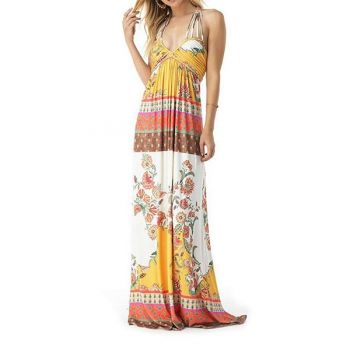 Sidestreet Boutique, Marfa Maxi Dress